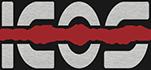 Icos Professional Logo